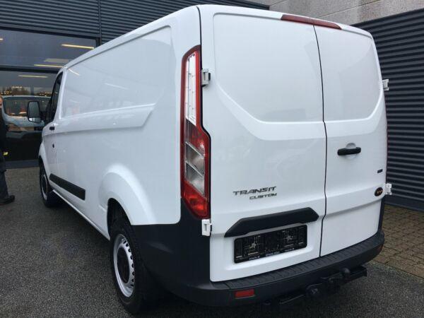 Ford Transit Custom 330L 2,2 TDCi 125 Trend Van - billede 1