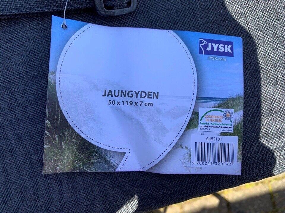 Hynder, Jysk