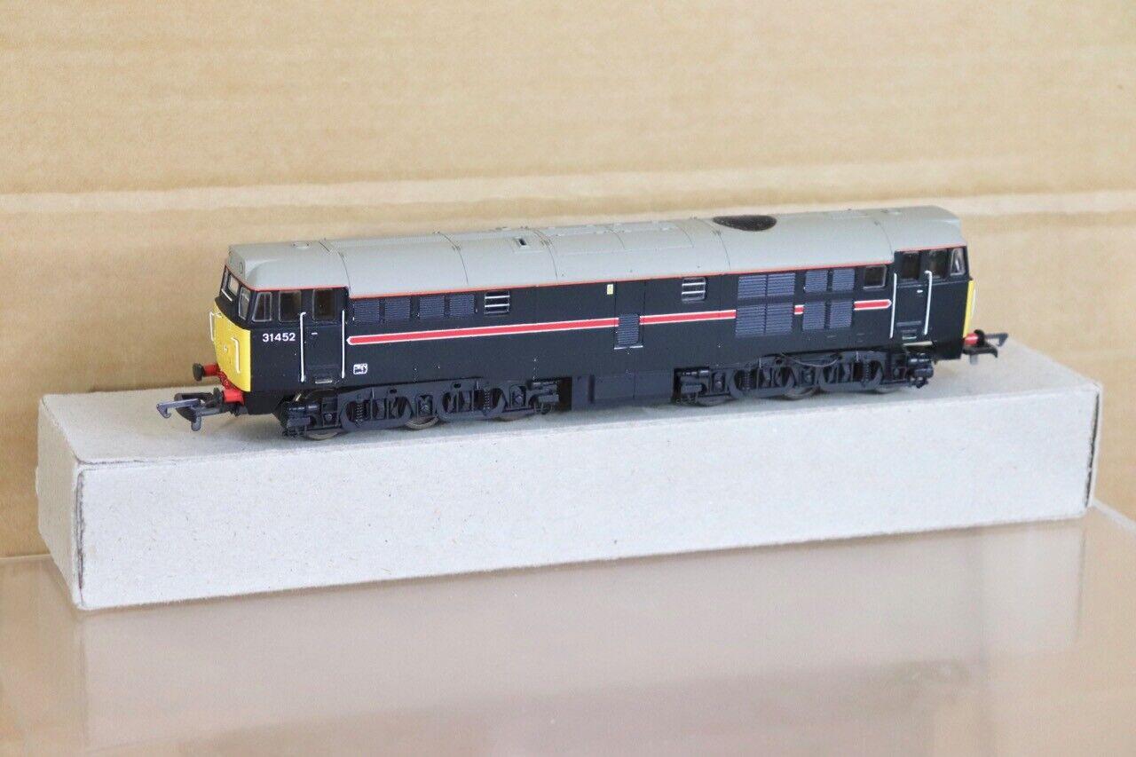 Lima Re Bemalt Br Fragonset Klasse 31 Diesel Lokomotive 31452 NT