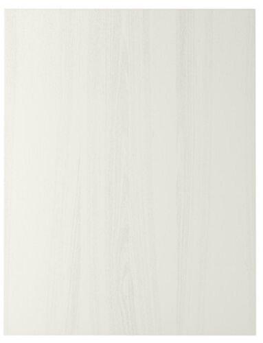 IKEA RASDAL METOD SCHUBLADENBLENDE Weiß Esche 40x40cm   302.706.51 Neu OVP