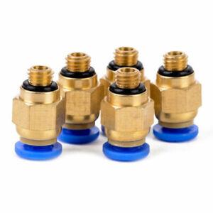Per-Tubo-GH65-PC4-M6-Pneumatico-Attacco-Pipa-Frizione-Adattatore-Accessori-Set