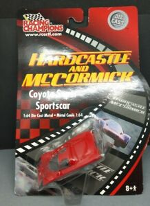 1//64 /'Coyote X Hardcastle and McCormick/' Decal SCR-0558
