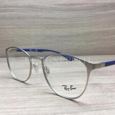 27d349c68da item 3 Ray Ban RB 6355 RB6355 Eyeglasses Palladium Blue 2538 Authentic 50mm  -Ray Ban RB 6355 RB6355 Eyeglasses Palladium Blue 2538 Authentic 50mm