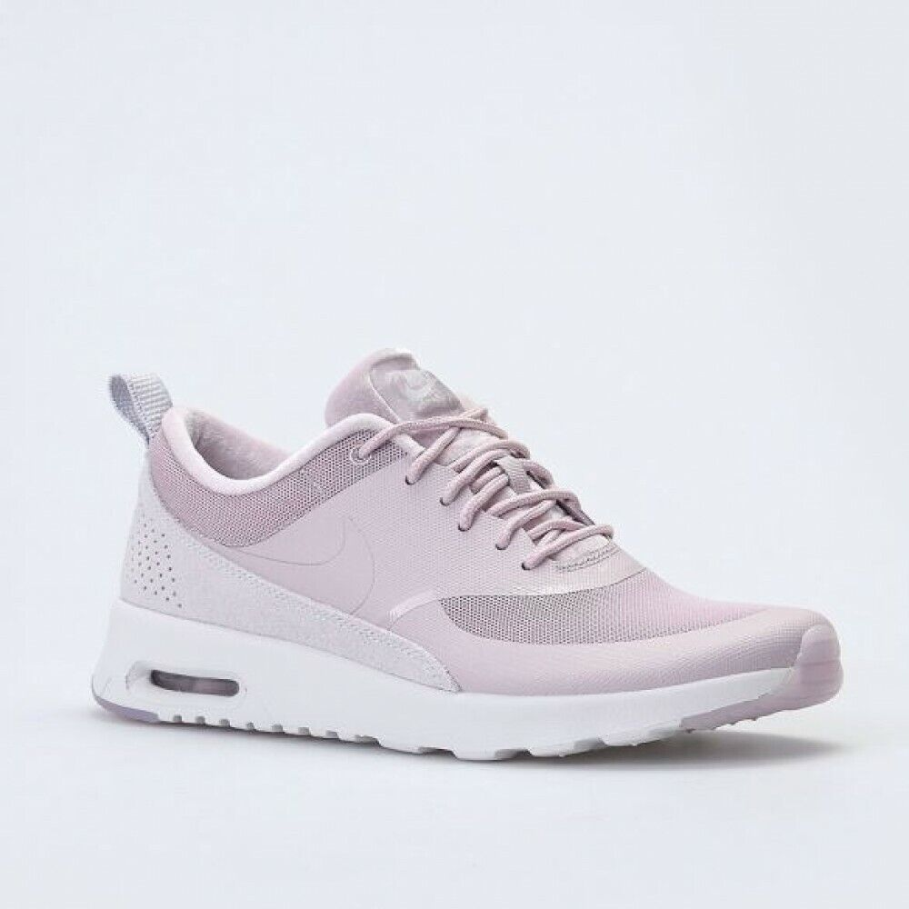 NIB Nike Air Max Thea LX Sneakers Particle pink 881203-600 Women's Sz 7.5 -10