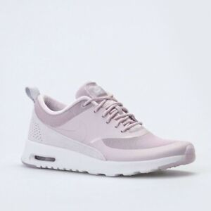 681ef93d42a3 NIB Nike Air Max Thea LX Sneakers Particle Rose 881203-600 Women s ...