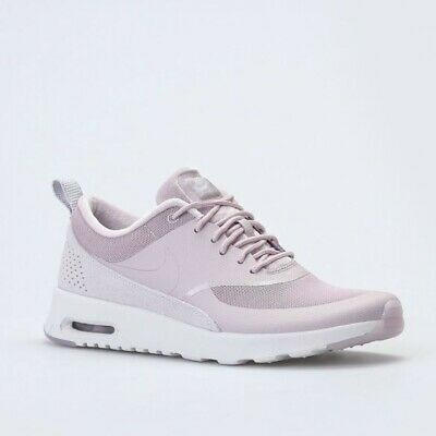 Nike Women's Shoe Pink Air Max Thea LX Particle Rose 881203 600 Sz 7.5 9.5 NIB | eBay