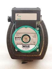 Wilo TOP S 25 / 7 Heizungspumpe 230/400 Volt Umwälzpumpe 180 mm gebraucht P4988