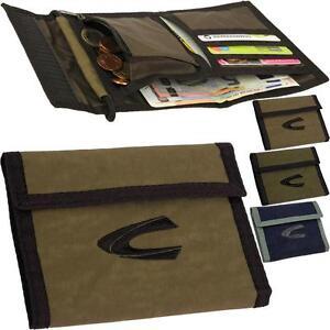 CAMEL-ACTIVE-Brieftasche-Brustbeutel-sicher-Geldboerse-Portemonnaie-Geldbeutel