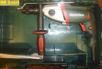Metabo Sbe 1100 Plus Schlagbohrmaschine Sbe1100, 44nm, 0-900-2800/min (60086750)