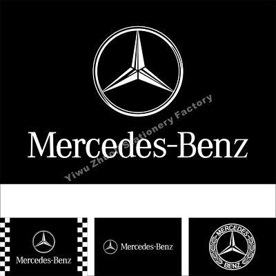 Selfless Car Flag Benz 3x2ft 5x3ft 6x4ft 8x5ft 10x6ft 100d Polyester Banner Yard, Garden & Outdoor Living