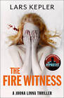 The Fire Witness by Lars Kepler (Paperback, 2013)