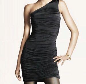 Dress M **one Shoulder**