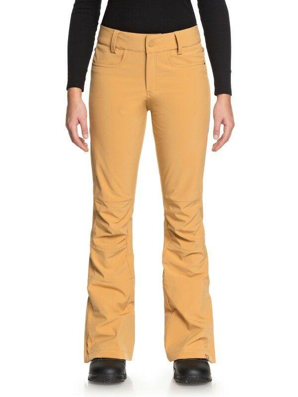 ROXY Women's CREEK Snow Pants - CLL0 - Size Large  - NWT   Last One Left
