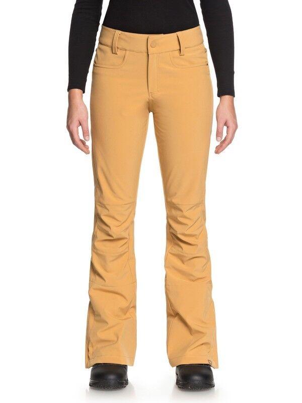 ROXY Women's CREEK Snow Pants - CLL0 - Small - NWT