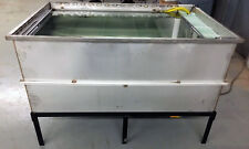 5ft Stainless Steel Hydrographics Tank Package