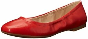 Nine-West-Womens-Girlsnite-Synthetic-Ballet-Flat-Select-SZ-Color