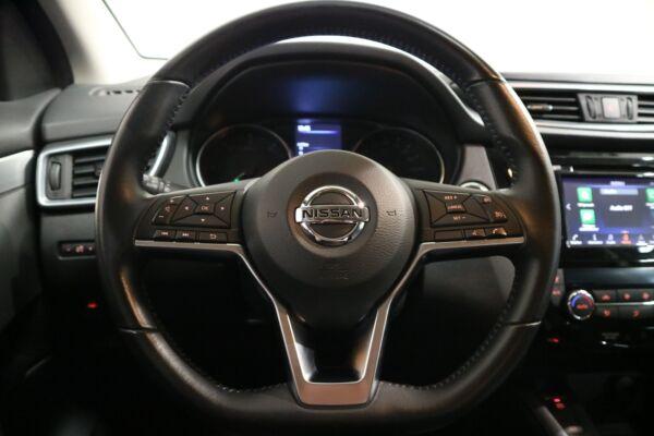 Nissan Qashqai 1,5 dCi 115 N-Connecta billede 3