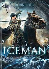 Iceman (DVD) DONNIE YEN EXCELLENT CONDITION SHIPS NEXT DAY