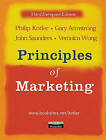 Principles of Marketing: European Edition by Gary Armstrong, Veronica Wong, John Saunders, Philip Kotler (Paperback, 2001)
