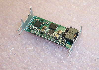 HLK-10D1212B 12V to 12V833mA10W Isolated DC Switching Power Supply Module