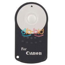 fotocamera Telecomando IR Shutter Infrarosso per Canon RC-6 7D 50D T1i T2i