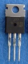 5 pcs NEC 2SK214 TO-220 Silicon N-Channel MOS FET