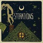 LP2 von Restorations (2013)