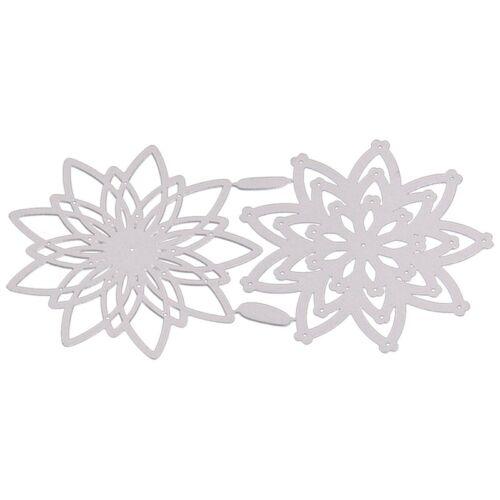 Cutting Dies Metal Stencil DIY Scrapbooking Embossing Paper Card Craft Dies G #,
