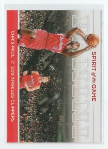 2012-13-Panini-Spirit-of-the-Game-1-Chris-Paul