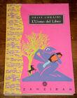 L'UOMO DEL LIBRO Chraibi Letteratura Maghreb Contemporaneo 1°ed. ZANZIBAR 1995