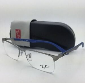 408d3efd05 ... sweden image is loading new ray ban rx able eyeglasses rb 8411 75e0a  f8399