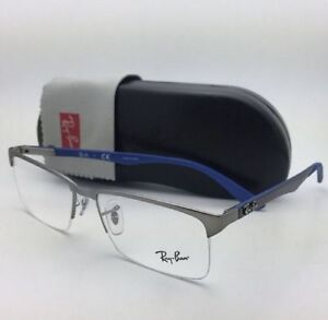 25494c488c switzerland ray ban tech rx8413 2503 eyeglasses b075f de560  sweden image  is loading new ray ban rx able eyeglasses rb 8411 75e0a f8399