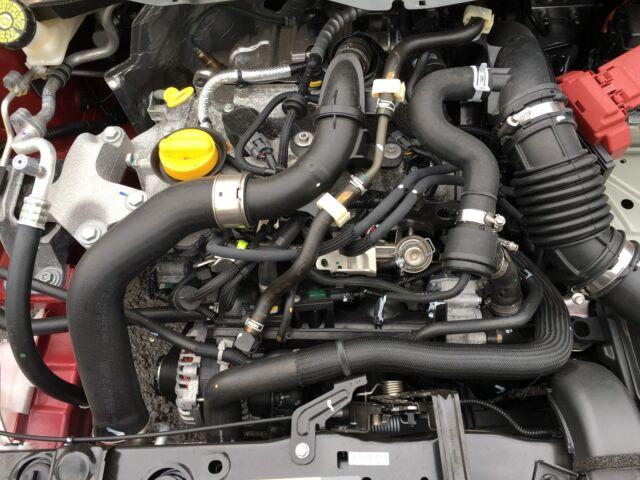 NISSAN Micra 2017 2018 K14 Engine 0.9 IG-T Petrol H4B408 HR09DET HR09 - 70 MILES