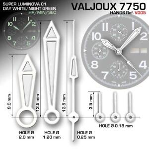 HANDS-SET-FOR-MOVEMENT-ETA-VALJOUX-7750-V005-SUPERLUMINOVA