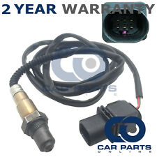 LAMBDA OXYGEN WIDEBAND SENSOR FOR MERCEDES C-CLASS 2.5 C230 W203 FRONT 5 WIRE