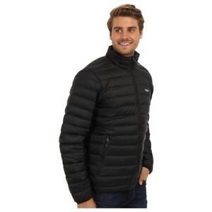 SALE!* Patagonia Men's Down Sweater Jacket MSRP $229.00 NEW!   eBay