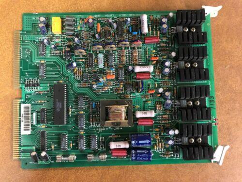 Bogen MCACB Multicom Amplifier Analog Card