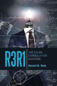 R3r1-The-Sales-Formula-for-Success-Paperback-by-Rush-Russell-M-Brand-New