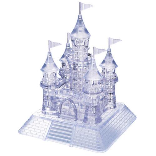 Schloss 105 Teile3D Crystal Puzzle