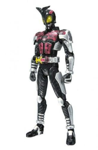 NEW S.H.Figuarts Masked Kamen Rider DARK KABUTO Action Figure BANDAI from Japan