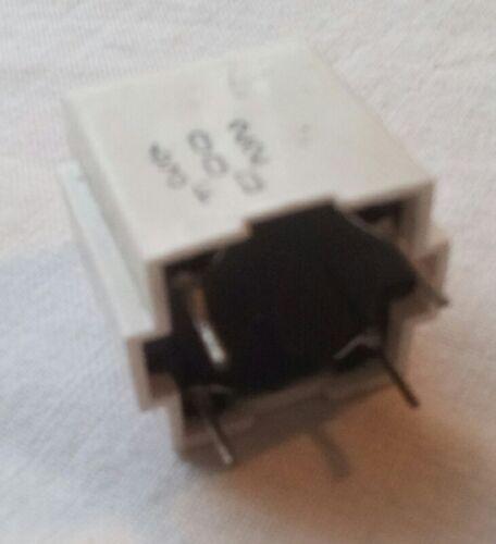 Encapsulated Transformateur d/'impulsions à haute tension isolement.