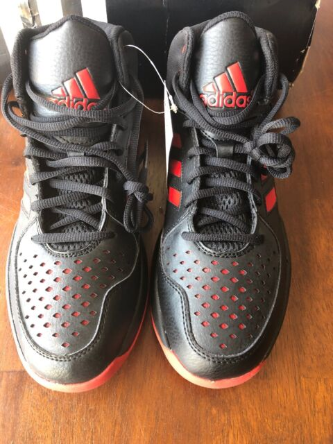 NWT Adidas Court Fury 2015 Mid Men's Basketball Shoes Q16706 Size: US 9
