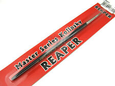 Reaper Miniatures Large Brush #2 Round #08601 Paint Brush for RPG D/&D Figures