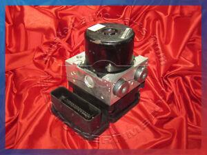 Bmw E90 E91 3'es Abs насос тормозной модуль гидравлический Dsc