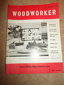 Woodworker-December-1961-Retro-Vintage-Illustrated-Magazine-Advertising