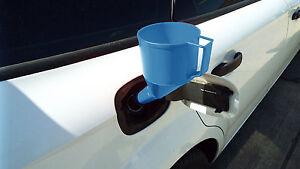 Blue-Plastic-Fuel-Funnel-for-Petrol-Diesel-Oil-Water