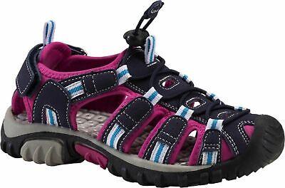 Mckinley Kinder Freizeit-trekking-sandale Vapor 2 Jr Blau Lila 185225 920 Grade Produkte Nach QualitäT Sport