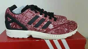 new concept 6c3fc 2e4aa Image is loading adidas-ZX-flux-city-pack-shanghai-US-7-