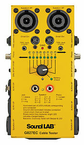 SoundLAB-Universal-Sound-Jack-Audio-Leads-Professional-Use-Cable-Tester-11-Type