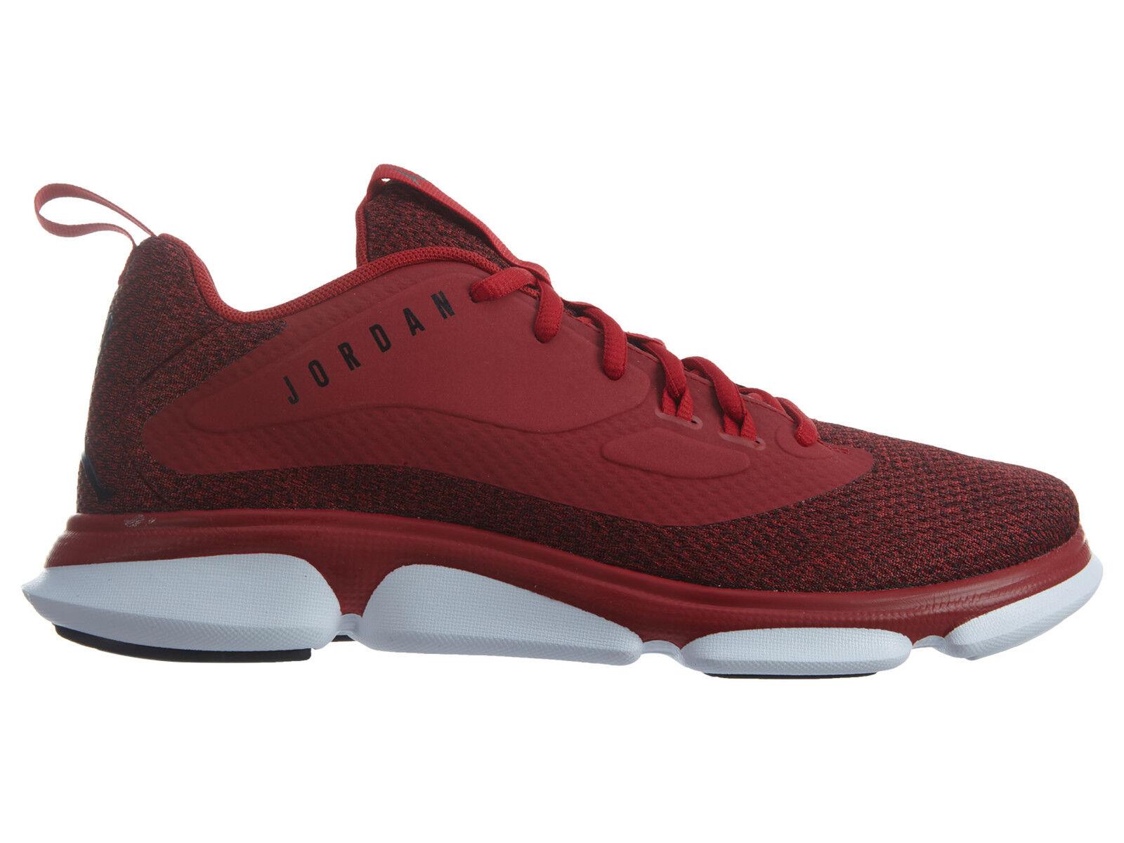 Jordan auswirkungen tr rot mens 854289-601 turnhalle sportlich trainingsschuhen komfortable rot tr - schwarz 55b9ec
